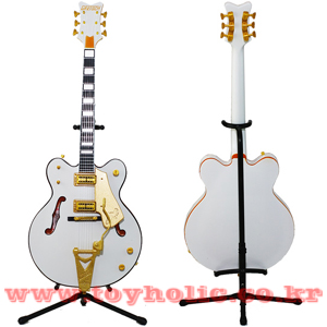 GRETSCH Guitar Collection II ~The Guitar Legend~ [G7594 White Falcon II]